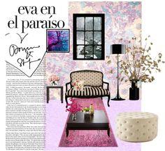 """Mi paraiso"" by mariel525 on Polyvore"