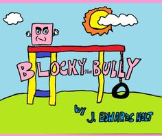 """""""The second is this: 'You shall love your neighbor as yourself.' There is no greater commandment than these."""" Mark 12:31 ESV From author J. Edwards Holt comes a story about something many children face daily: bullying. In this story, Blocky and the other shapes learn how to deal with bullying in a Christian manner."""