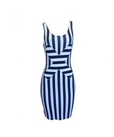 Mini Vestido de Coctel H&M