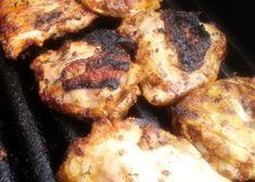Grilled Chicken Thighs Tandoori - 10 Ways to Use Chicken Thighs for Meal Prep. Quick Chicken Thigh Recipes, Easy Chicken Chili, Cooked Chicken Recipes, Chicken Meal Prep, How To Cook Chicken, Cooking Recipes, Slow Cooker Chicken Thighs, Grilled Chicken Thighs, Main Dish Salads