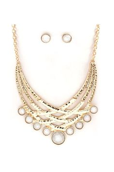 Charlotte Necklace//