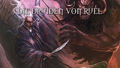 Rezension: Einsamer Wolf 13 – Die Druiden von Ruel