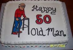 1000 Images About 50th Cakes For Men On Pinterest