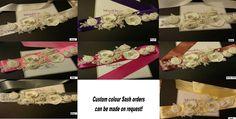 Wedding Sash bridal,Bridal dress belt bridal accessory .Satin belt Crystal,Pearl