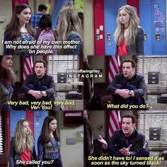 Girl Meets World (3x16)