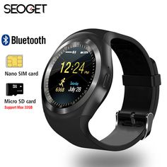 Curved Screen Waterproof Bluetooth Smart Watch Phone Mate For iphone Android. Curved Screen Bluetooth Smart Watch Phone Mate for iPhone Android Samsung HTC. New Heart Rate Monitor Bluetooth Sport Smart Wristband Fitness Traker. Smartwatch Android, Android Smartphone, Android Phones, Smartwatch Bluetooth, Android Wear, Ios Phone, Android Battery, Fitness Tracker, Cool Watches