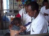 This is the hospital that our son was seen at.  Soddo Christian Hospital in Soddo, Ethiopia