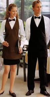 waiter uniform - Google Search