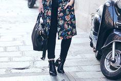WHERE TO BUY THEM: - How to Wear a Vintage Kimono - Photos