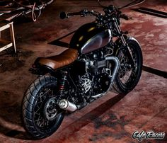 Xtreme Bikes & Cafe Racers | Tracker