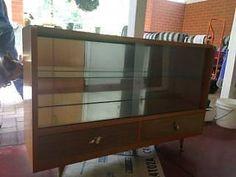 Glass door cabinet | Cabinets | Gumtree Australia Melville Area - Palmyra | 1115366433