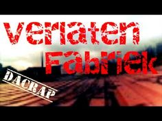 DacrapTv gaat verlaten fabriek in (Challenge)