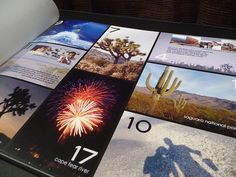 How to Make Your Own Digital Photo Book
