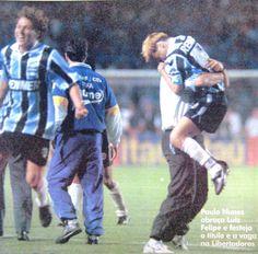 Grêmio Campeão Brasileiro 1996