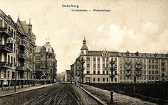 Insterburg - Luisen Wichertstraße