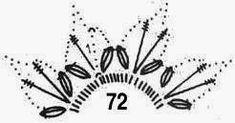 Horgolás minden mennyiségben!!!: Horgolt Karácsonyi minták Crochet Snowflakes, Christmas Snowflakes, Christmas Crafts, Crochet Christmas, Chrochet, Crochet Motif, Ravelry, Owl, Albums