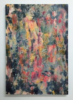 From Anat Ebgi, Nicholas Pilato, Untitled Oil and concrete on canvas, 42 × 30 in Original Art, Original Paintings, Art Archive, Abstract Expressionism Art, Contemporary Paintings, Impressionist, Buy Art, Saatchi Art, Art Projects