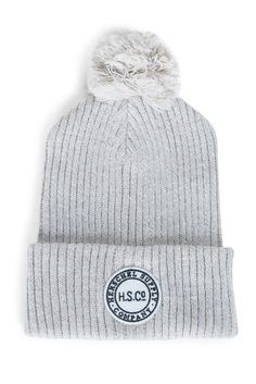 848fa9d3 You can't buy happiness, but you can buy this Herschel beanie, which is  basically the same thing.