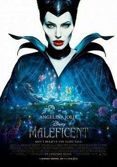 Maleficent | E-netflix