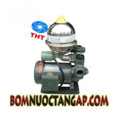 Máy bơm tăng áp lực nước là loại máy bơm có khả năng điều chỉnh áp suất trong đường ống nhằm mục đích dẫn nước từ bể chứa lên bồn chứa đặt ở tầng trệt hay tầng cao của các hộ gia đình một cách hiệu quả nhất. http://bomnuoctangap.com/chi-tiet/tac-dung-cua-may-bom-tang-ap-1.html