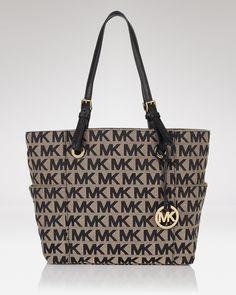 Calvin Klein Handtasche, Exklusive Signature Tote ...