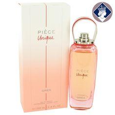 Parfums Gres Piece Unique 100ml/3.4oz Eau De Parfum Spray EDP Perfume for Women