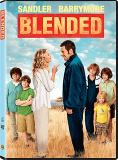 Blended marks the third comedy pairing of stars Adam Sandler and Drew Barrymore, following 50 First Dates and The Wedding Singer. After a disastrous blind date, single parents Lauren (Barrymore) and Jim (Sandler) agree on only one thing: They never want to see each other again. But when they each separately sign up for a fabulous family vacation with their kids, they are all stuck sharing a suite at a luxurious African safari resort for a week.