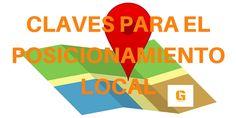 6 Claves para el posicionamiento web de un Negocio Local. Las Pymes están apostando por el SEO Local cada día más. 6 Puntos clave para subir tu Ranking