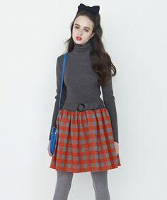 WF62 ROBE(ワンピース)|To b. by agnes b.(トゥービーバイアニエスベー)のファッション通販 - ZOZOTOWN