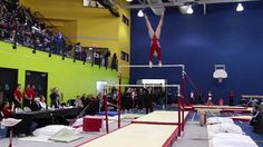 Ellie Black - Silver-Uneven Bars - Senior Event Finals - 2014 Elite Canada