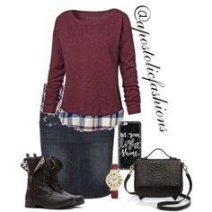 Apostolic Fashions #1489