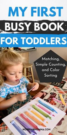 Winter is here which means its that much harder to find things for your toddlers to do. Guess what? This printable is perfect and takes the guess work out of trying to figure out an activity for your toddler. Just Print, Cut, and Play! #toddleractivity #printablebooklet #toddlerdiscovery #toddlerlearning #quietbooklet #quietbook #colormatching #shapematching #shadowmatching #sizesorting #simplecounting #colorsorting #animalsorting #farmanimal #animalmatching #toddlermatchingactivity #toddler