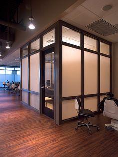 Prentice Orthodontics - Orthodontic Office Design by JoeArchitect in Broomfield, Colorado