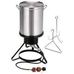 This Masterbuilt Turkey Fryer Is Great For Anyone Who Loves Deep Fried Fyer