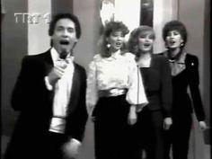 Neco - Rönesans (1982 Türkiye Ulusal Finali)