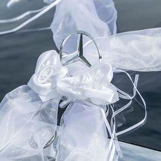 #Wedding #Car #Autoschmuck #Hochzeit