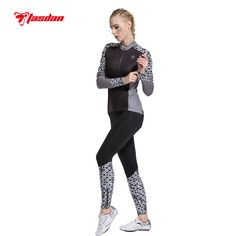 Tasdan 2016 Cycling Wear Cycling Clothes Cycling Jersey Sets Quick Dry Mountain Bicycle Racing Bike Gray  for Women's
