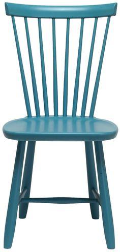 Swedish coutry classic chair / Klassisk pinnstol
