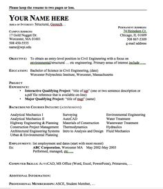 example of fire chief resume http resumesdesign com example of