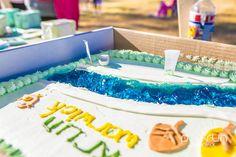 Warwick #parkrun launch day cake #parkrun
