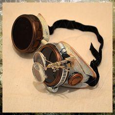 Hey, diesen tollen Etsy-Artikel fand ich bei https://www.etsy.com/de/listing/190754620/steampunk-brille-aus-weiss-und-kupfer-w