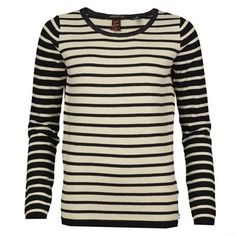 Maison Scotch Trui 45102 #maisonscotch #scotchandsoda