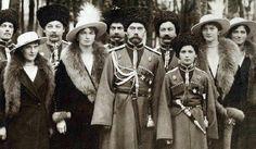 Romanov family | Flickr - Photo Sharing!