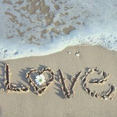 Heart in the sand foamy waves beach love I Love The Beach, All You Need Is Love, Summer Of Love, My Love, Pink Summer, Summer Beach, Beach Fun, Beach Ideas, Beach Quotes