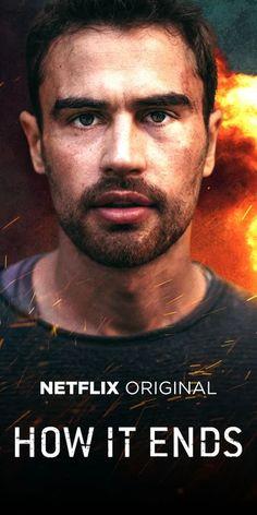 Netflix Netflix Originals, The Originals, Film, Fictional Characters, Movie, Film Stock, Cinema, Fantasy Characters, Films