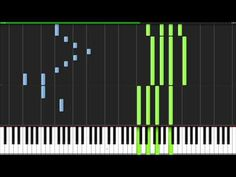 We Are The Champions - Queen [Piano Tutorial] (Synthesia) // Kyle Landry - YouTube