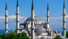 Golden Tours Istanbul - Istanbul Tours: Blue Mosque