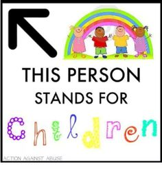 Stop child abuse Child Abuse Prevention, Cyber Bullying, Human Trafficking, Awareness Ribbons, Domestic Violence, Red Ribbon, Little Ones, Children, Kids