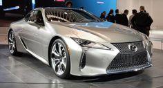 Precio del Lexus LC 500 2018 en Estados Unidos:http://autos-hoy.com/precio-del-lexus-lc-500-2018-en-estados-unidos/