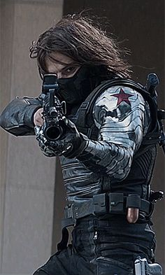 Healthy breakfast ideas for kids age 9 to make 3 12 11 Bucky Barnes, Winter Soldier Cosplay, Winter Soldier Bucky, Sebastian Stan, Marvel Funny, Marvel Avengers, Tom Hiddleston, Wallpaper Computer, Lunch Boxe
